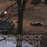 Водитель Porsche сбил пешехода и скрылся, оставив автомобиль