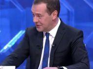 За отставку правительства Медведева высказались более 50% опрошенных россиян