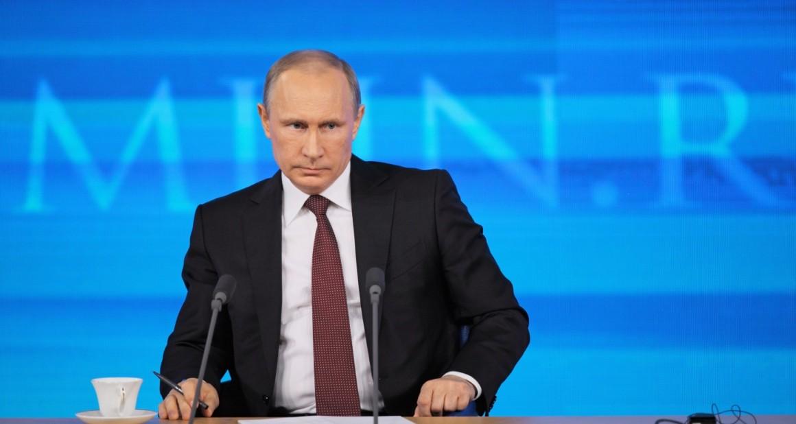 Почему Силуанов и Путин против прогрессивного налога для богатых