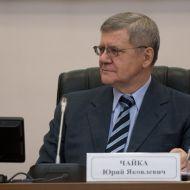 Прокурорам могут увеличить зарплаты в 2-3 раза. Юрий Чайка обратился к Дмитрию Медведеву
