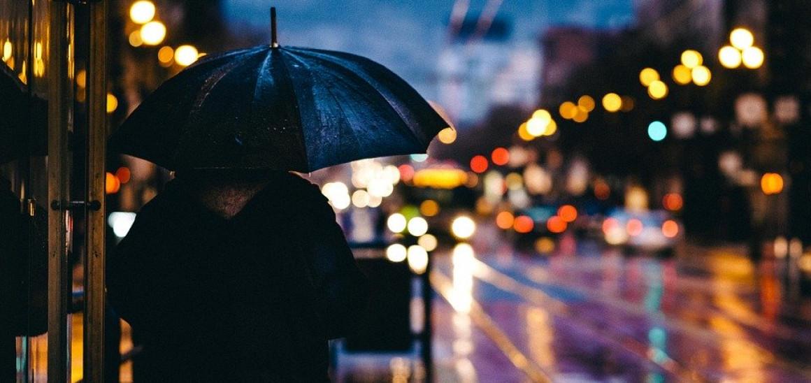 В Ульяновской области станет прохладнее, вернутся дожди