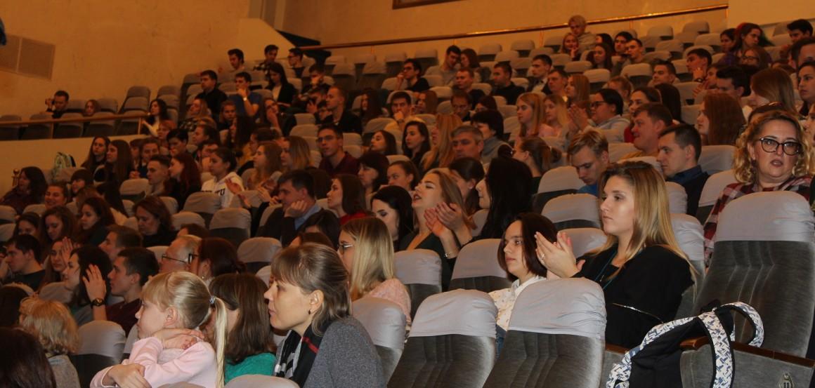 Ульяновские студенты оценили связь от «Ростелекома»