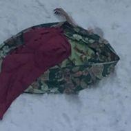 Голый мужчина выпал из окна на Ленкома в Ульяновске