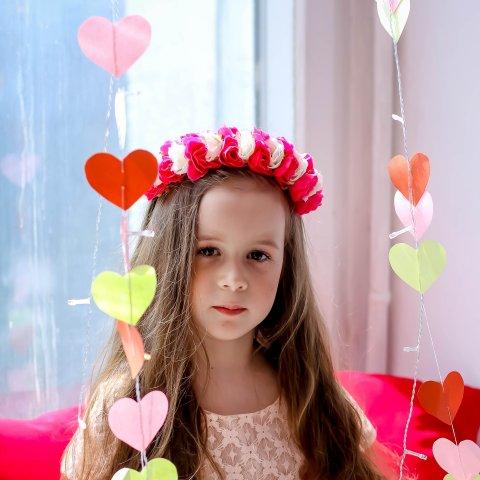 Панова Эмилия 5 лет. Голосование за Маленькую Мисс Ульяновск