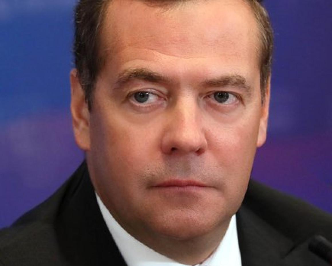 Дмитрий Медведев предложил ввести гарантированный доход для россиян