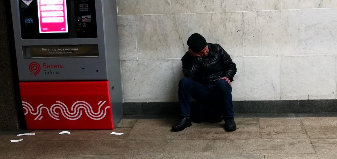 Смертность в России выросла в каждом третьем регионе