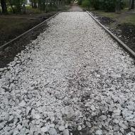 На семи улицах Ульяновска идёт ремонт в рамках национального проекта