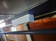 Рециркуляторы установили в 193 ульяновских трамваях и троллейбусах