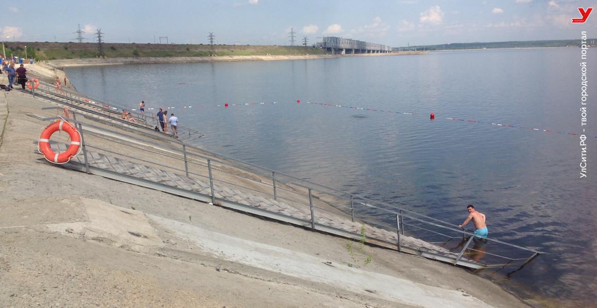 К 1 июня в Ульяновске приведут в порядок места отдыха вблизи воды