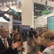 «Цифровой Кронштадт»: МегаФон и Санкт-Петербург представили «Цифрового двойника города»