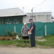 За выходные в Ульяновске произошло 4 пожара. Есть погибшие