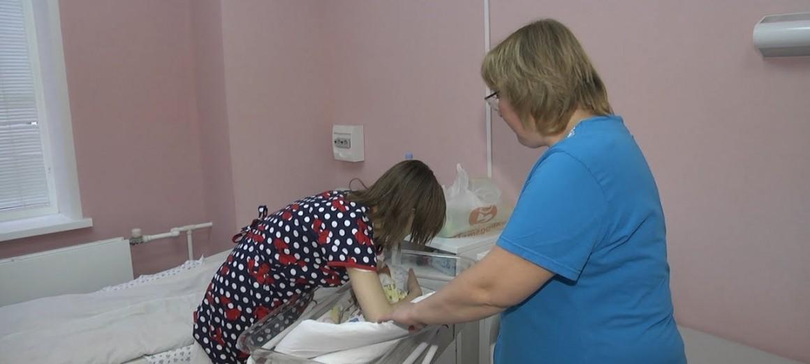 Незрячей семье в Ульяновске не отдают ребёнка. Почему