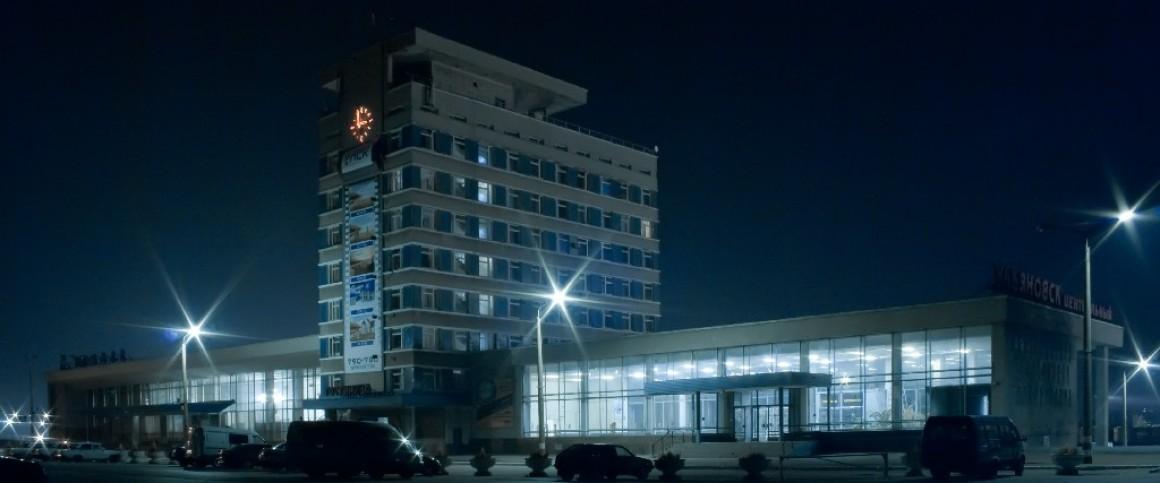 Центральный вокзал в Ульяновске хотят назвать в честь Ленина