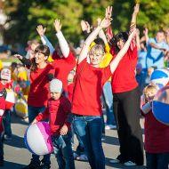 В выходные ульяновцев ждут соревнования по баскетболу, турниры по кудо и спортивной аэробике