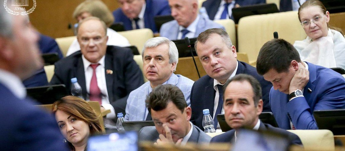 Пенсии заморожены до 2021 года. Путин о росте пенсий