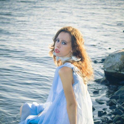 Загудаева Анастасия 21 год. Голосование за Мисс Ульяновск-2018