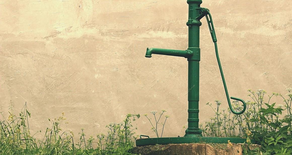 Налог на воду на садовом участке введут с 2020 года