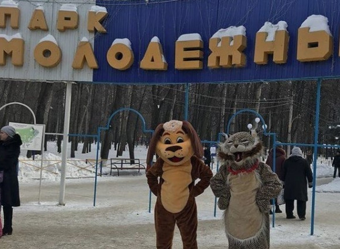 "Младший Морозов решил возродить засвияжскую ""Молодежку"""