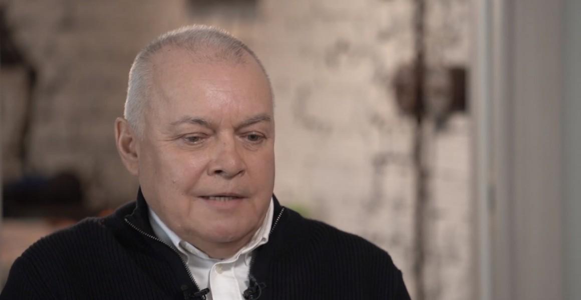 Дмитрий Киселев назвал главные причины бедности россиян
