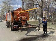 В Ульяновске завершился ремонт дорог высшей и первой категории