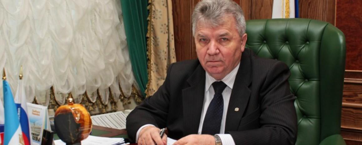 В администрации Ульяновска сокращают зарплаты до 10%