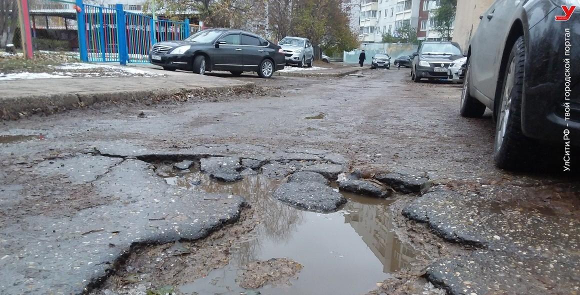45 000 м2 дорог отремонтировано в Железнодорожном районе. Горожане продолжают жаловаться
