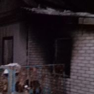 Во время пожара в Ульяновске погиб инвалид-колясочник
