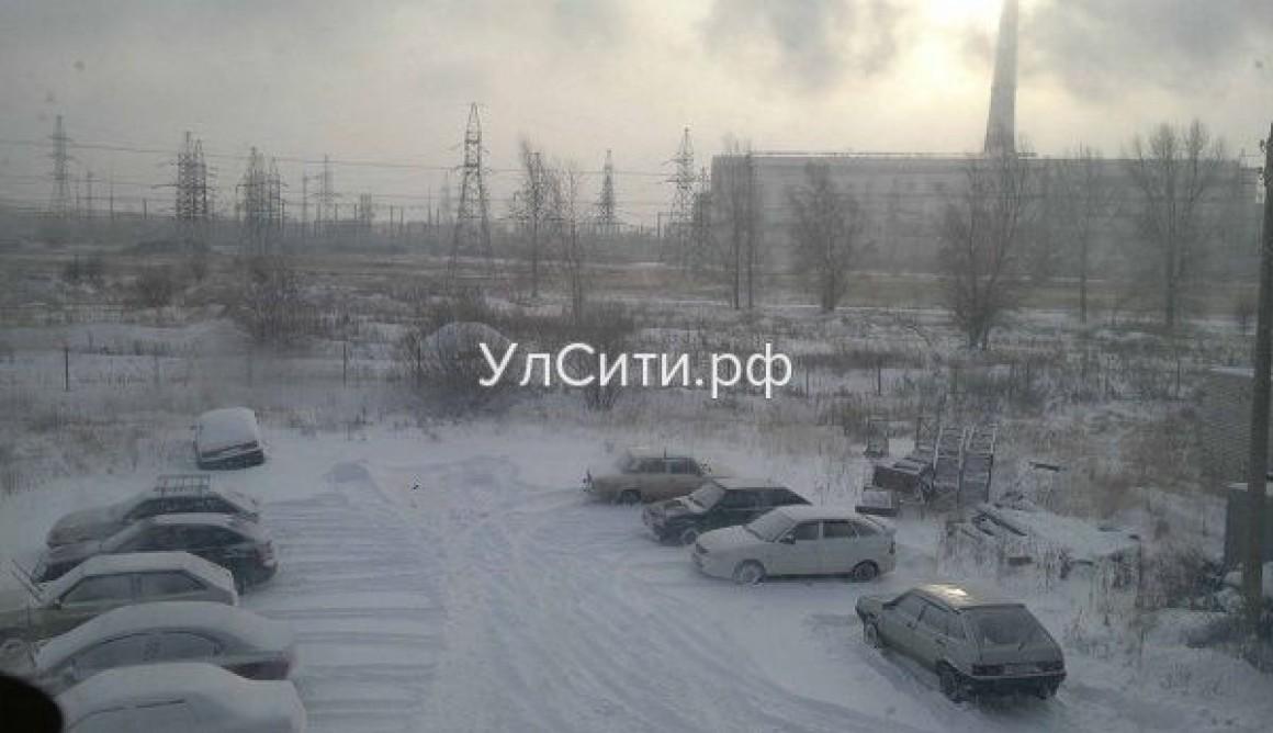 В Ульяновске готовится протест. Люди имеют право дышать