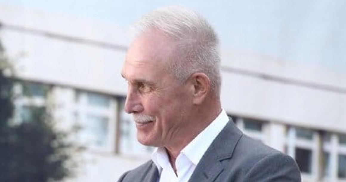 Губернатор Ульяновской области Сергей Морозов подал в суд за сравнение его с Гитлером