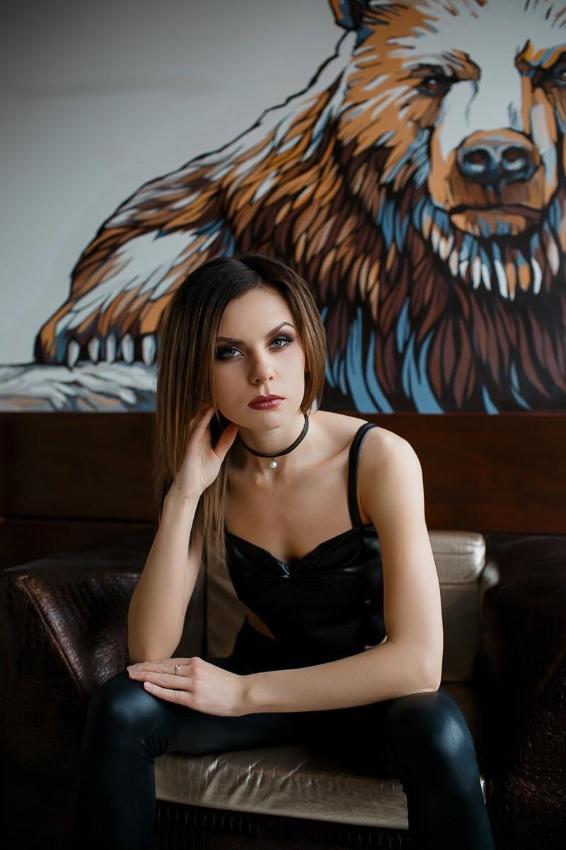 Булыкина Наталья 21 год. Голосование за Мисс Ульяновск-2018