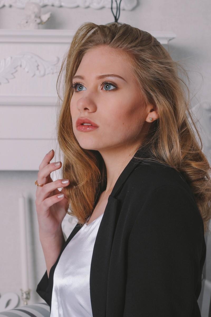 Салмина Анастасия 16 лет. Голосование за Мисс-2018