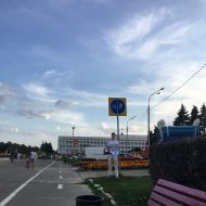 Как тебе такая велодорожка в Ульяновске, Илон Маск?