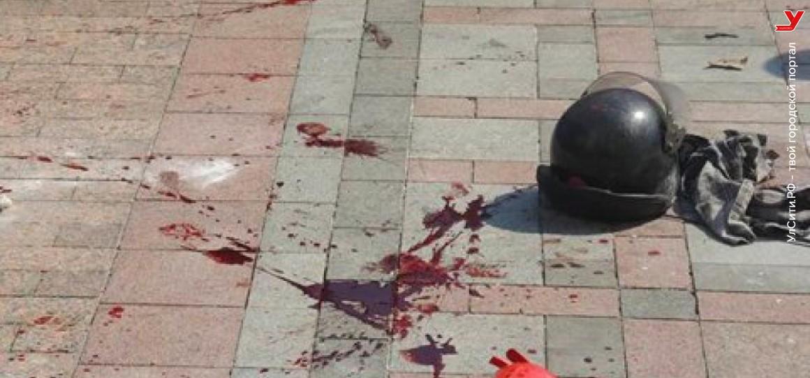 Пострадавшим от гранаты ОМОНовцам выплатят 200 000 рублей