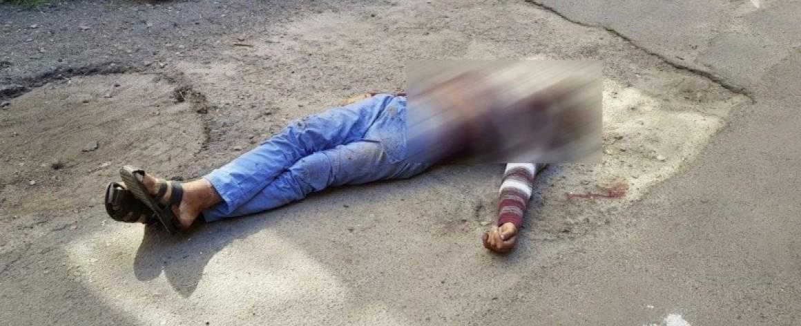 Труп мужчины обнаружен рядом со школой в Димитровграде