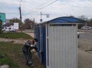 В Ульяновске установят 50 новых остановочных павильонов