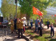 9 мая в Ульяновске 2021. Программа мероприятий