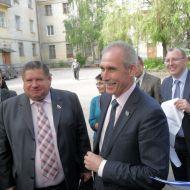 В Ульяновске население хочет сменить губернатора?
