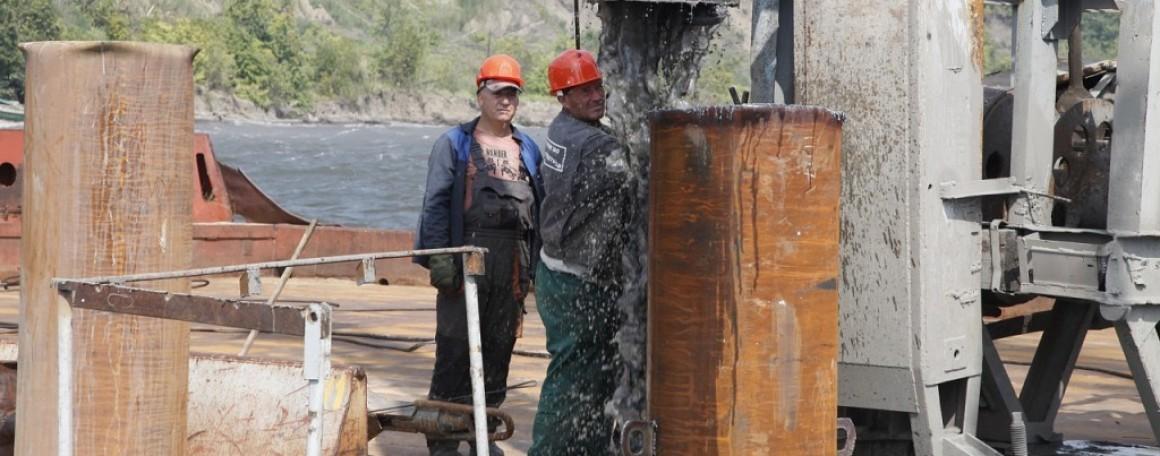 Снижение уровня Волги не повлияло на водоснабжение Ульяновска