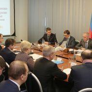 «МегаФон» презентовал «умные» сервисы на совещании с Губернатором Сергеем Морозовым