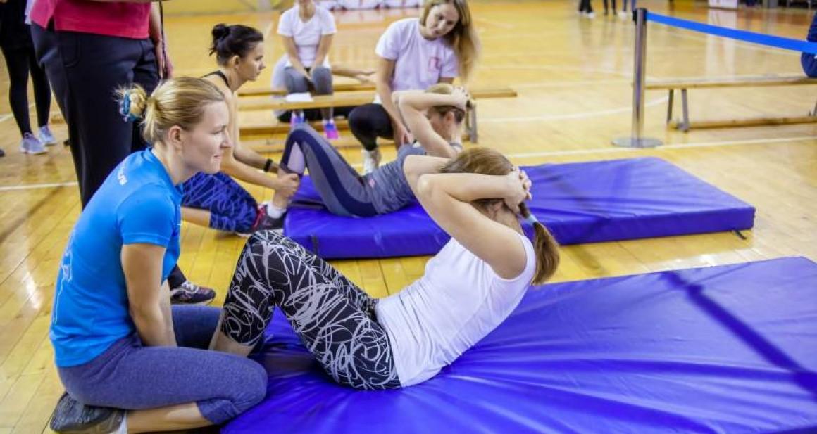 Ульяновских школьников приглашают к участию во Всероссийском фестивале ГТО