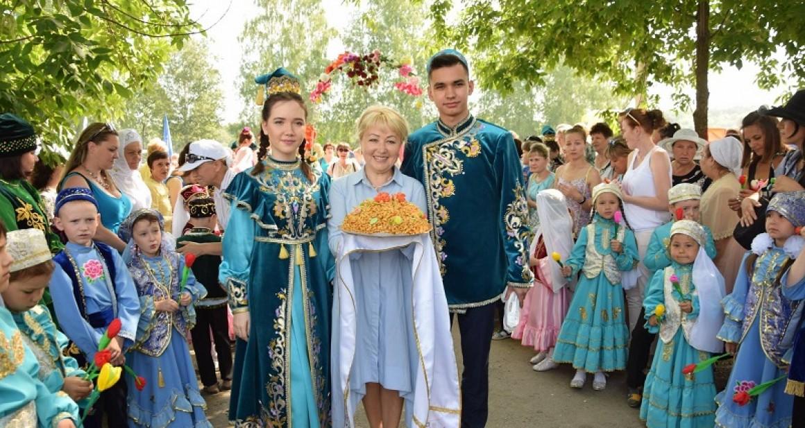 «Сабантуй» в Ульяновске пройдет 8 июня