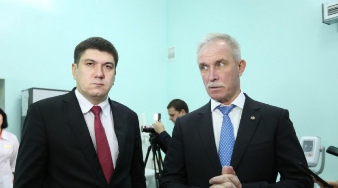 Коррупционный скандал в минздраве: Павел Дегтярь задержан правоохранителями