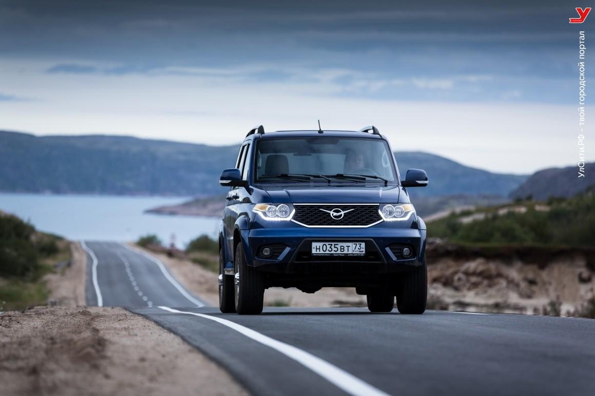 УАЗ автоматизирует послепродажное обслуживание автомобилей