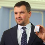 В 2022 году в России выдадут последние бумажные паспорта