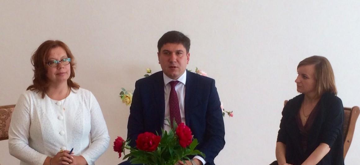 Экс-министр здравоохранения Павел Дегтярь задержан и отправлен в Москву