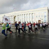 Ульяновцев приглашают в выходные на Соборную площадь