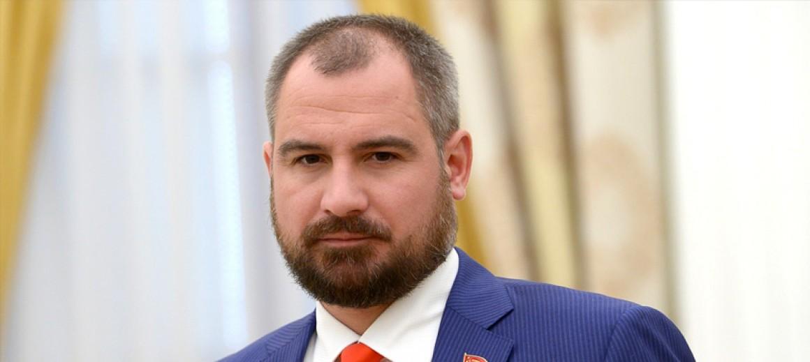 Сурайкин хочет из Ульяновска перебраться в Приморье на пост Губернатора?