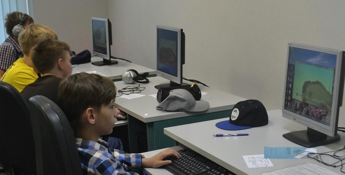 10 школ Ульяновской области представляют регион на Всероссийском фестивале «код-классов»