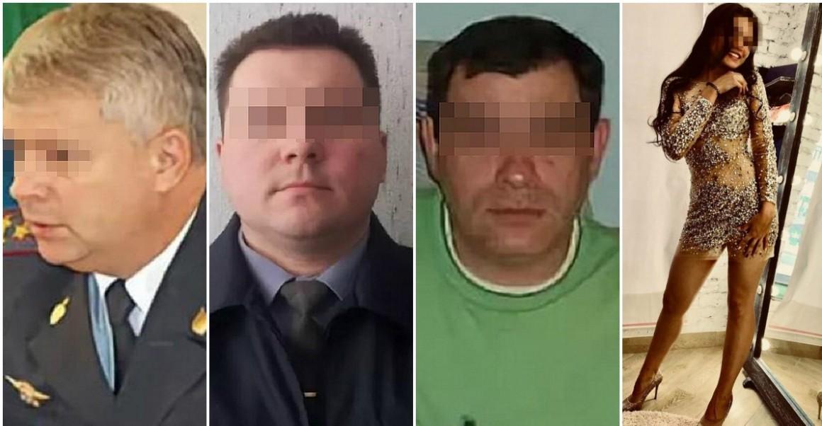 """Изнасилование в Уфе 23-летней """"шурыгиной в погонах"""" поставили под сомнение"""