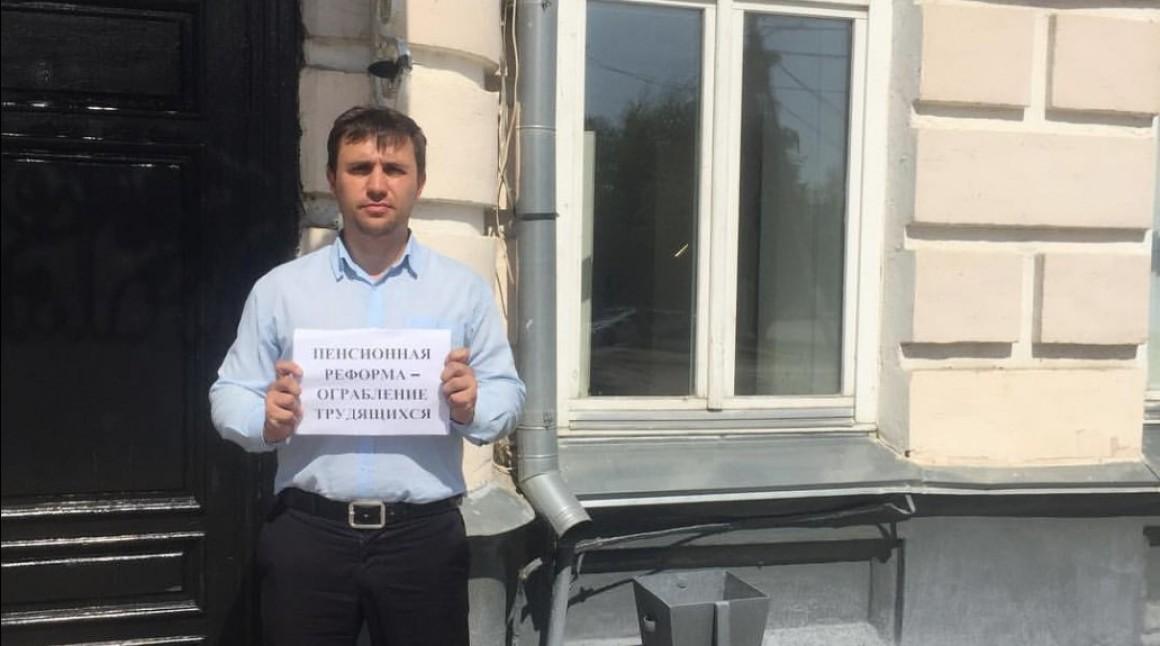 Депутат Бондаренко предложил Медведеву прожить на 3500 рублей